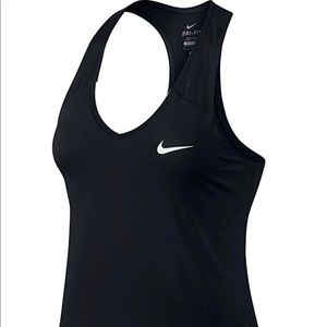 Nike racerback dri-fit top size XL